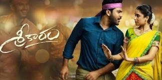 Sreekaram Movie Review Telugu