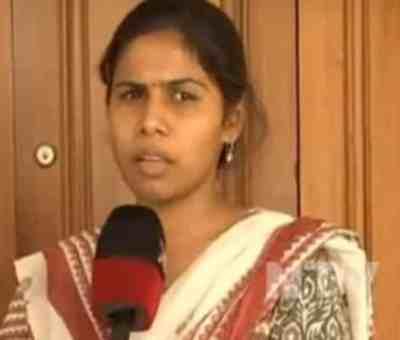 Case Filed Against TDP Ex-Minisetr Akhilapriya
