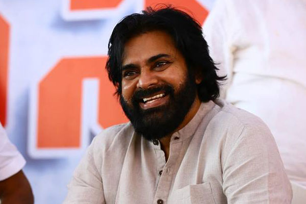 Inflow of leaders into Janasena in Godavari districts