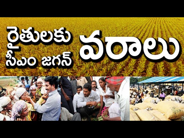 AP Got Increases Rythu Bharosa Investment To 13500 Rupees