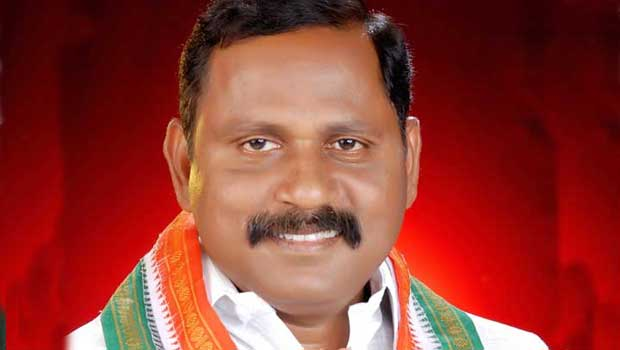 rammohan reddy fired on current line men