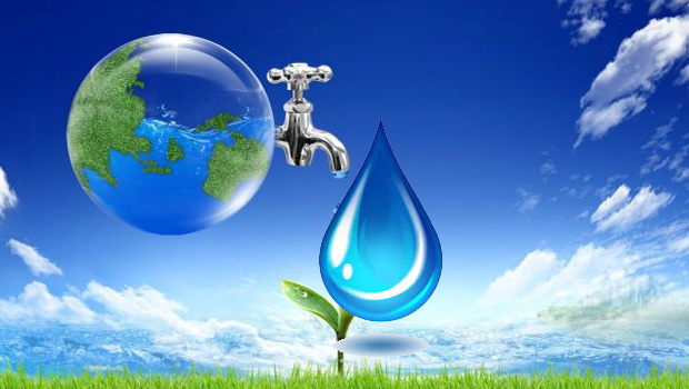 why you celebrate World Water Day