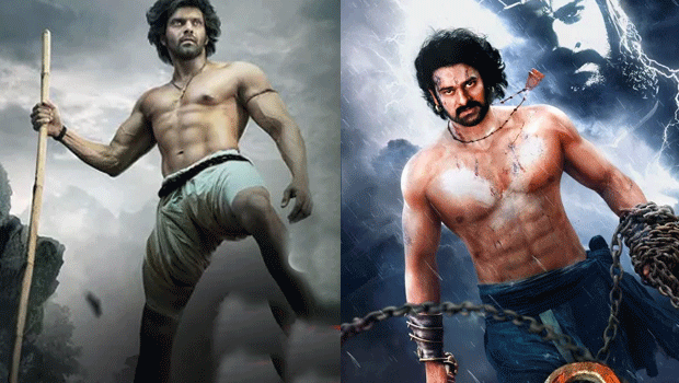 sanghamitra in competation with bahubali