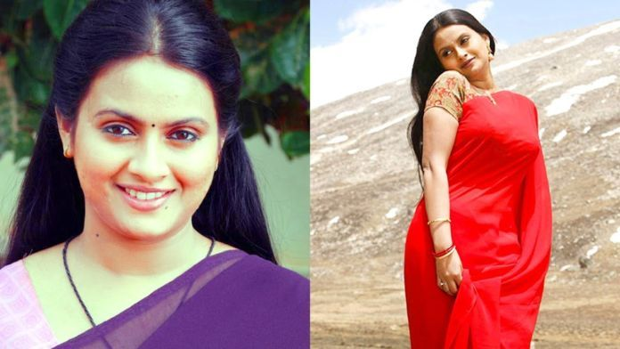 Actress Kalyani Becomes Director