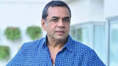 Paresh Rawal tests positive after receiving Covid-19 vacccine