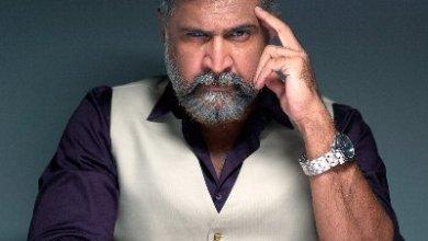 Popular actor injured on the sets of PK's Hari Hara Veera Mallu