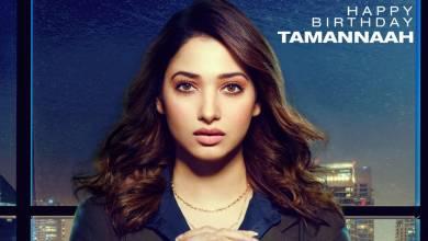 Tamannaah pocketing big bucks for starring in 11th Hour