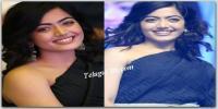 Rashmika Mandanna Cute Pics