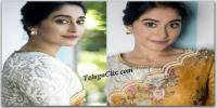 Regina Cassandra in Saree HD Photos