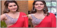 Raashi Khanna Recent Photos
