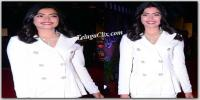 Rashmika Mandanna at Zee Cine Awards 2018