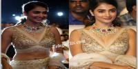 Pooja Hegde at Maharshi Pre Release