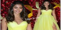 Pooja Hegde at Zee Cine Awards Telugu 2020