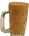 sapota milk shake