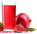 pomegranite juice