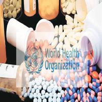 hydroxychloroquinine -w h o banned