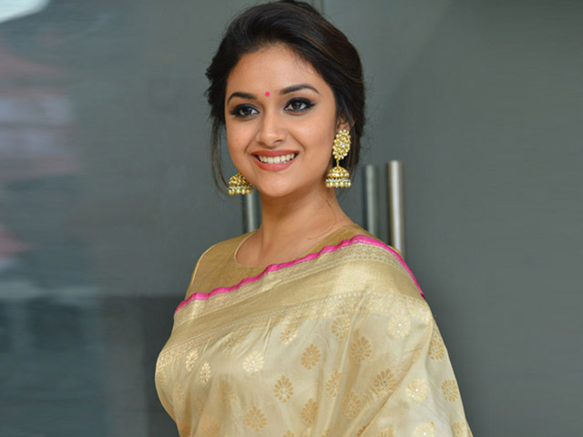 Keerthy Suresh Will Continue Her Style Of Picking Stories