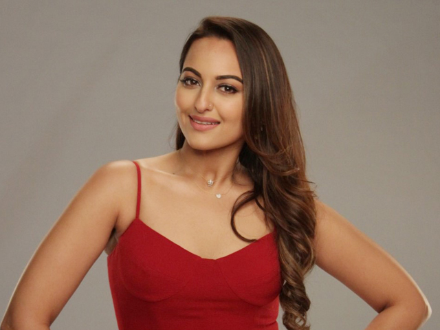 Sonakshi Sinha As Punjabi Girl In A New Romantic Comedy