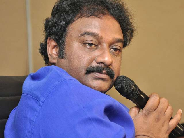 Telugu Director VV Vinayak To Act As Hero