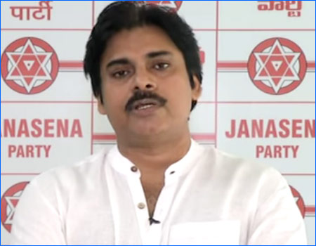 Pawan About HIS Stand On Nandyal By Poll