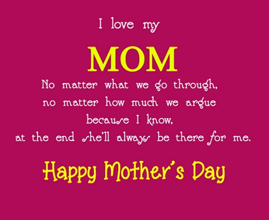 Mothers Day Inspirational Quotes Gorgeous HAPPY MOTHERS DAY QUOTES IN TELUGU Happy Mother's Day Quotes 48