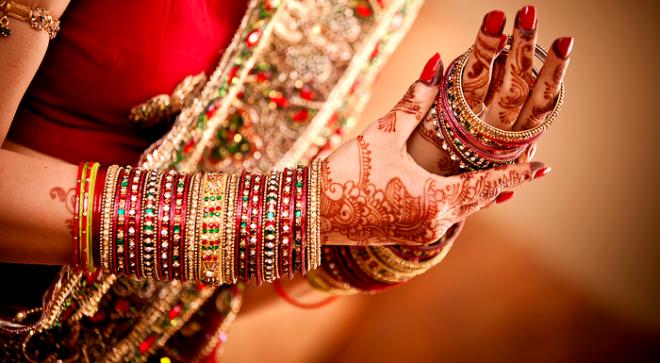 Solah Shringar: Bangles
