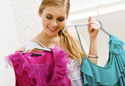 Image result for dress choosing