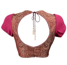 Image result for cut choli