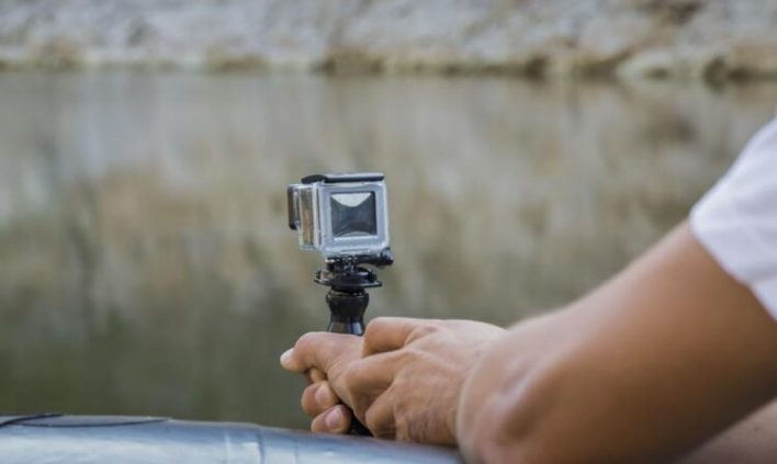 Go Pro vs Noise Play 2 action camera in telugu
