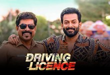 Photo of Driving License  web series review