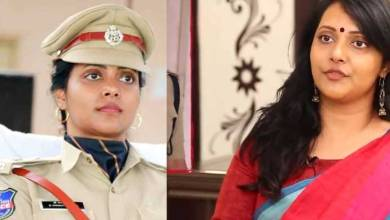 Photo of Beautiful Chandana Deepthi  IPS THE RE-DEFINITION OF  POLICE OFFICER JOURNEY