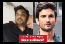 Photo of Ex-RAW Official statements about Sushant Singh Rajput MURDER