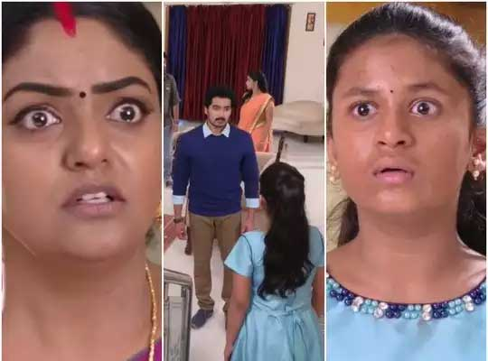 karthika deepam today episode september 19