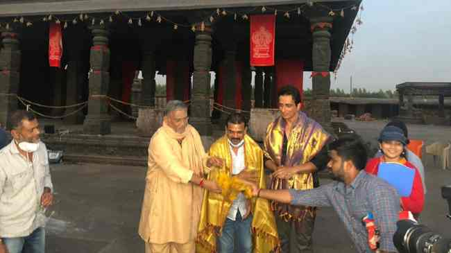 The 'Acharya' team is a solid tribute to Sonu Sood