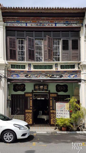 Chng Eng Joo_Sun Yat Sen Museum Penang