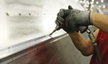 Alumacraft hochwertige Aluminium Rümpfe