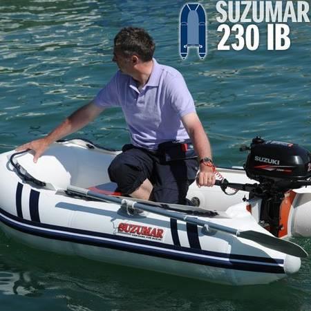 Suzumar 230 IB