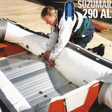 Suzumar 290 AL