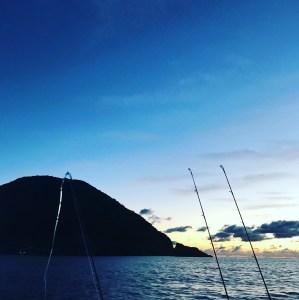2018-1月アコウダイ 熊野灘 釣行