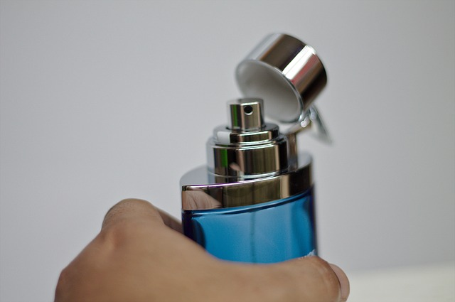 Empleo promotor en Madrid: Perfumería masculina