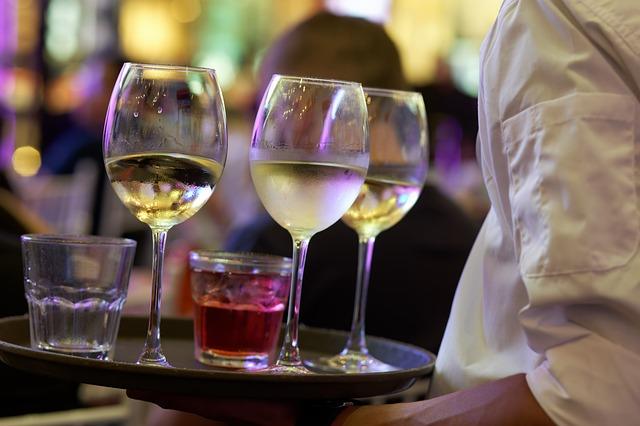 Camareras y camareros en Valladolid para evento