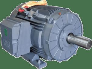 TECHTOP GR3 Motor