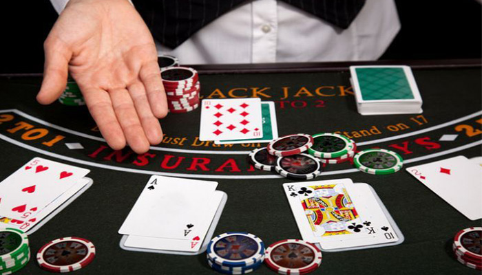 10 Tips Bermain Judi Casino Blackjack