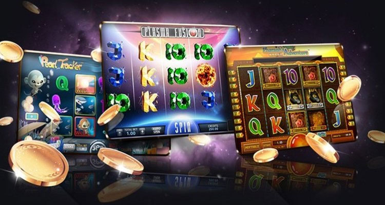 Tips Curang Main Mesin Slot OSG777