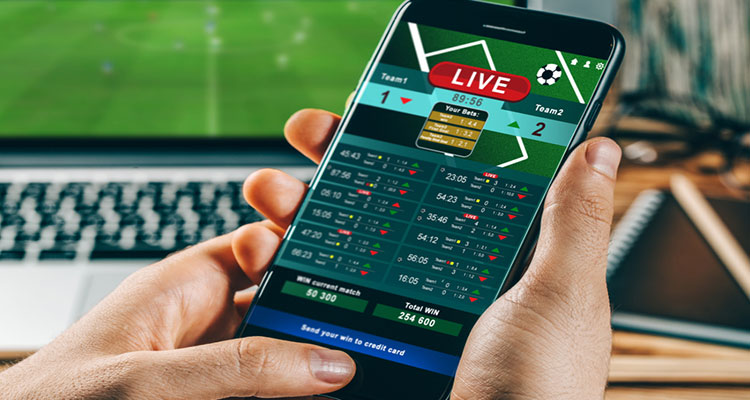 Tips Bertaruh Mix Parlay Bluebet Online