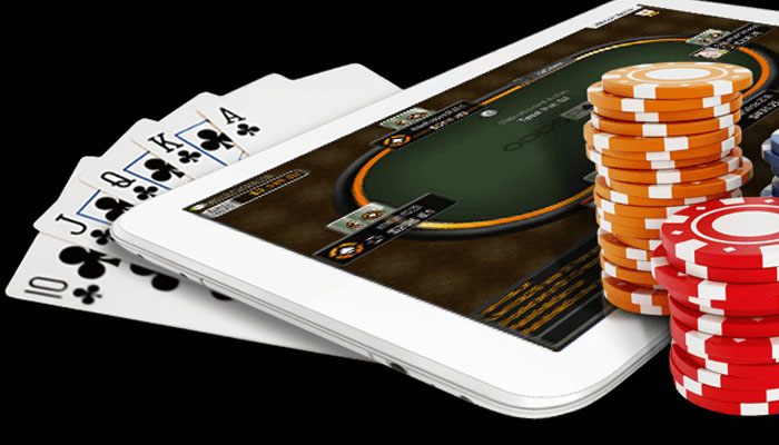 Download Aplikasi IDN Poker