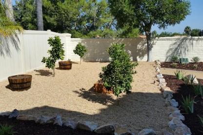 Fruit tree area 2