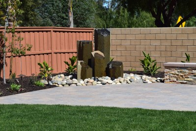Water feature 2