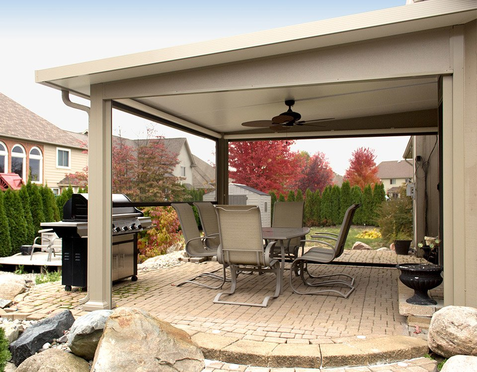 Patio Covers - Photo Gallery on Patio Cover Ideas Images id=71989
