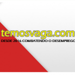RECEPCIONISTA (PET SHOP) – ZONA LESTE/SP